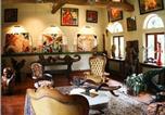 Location vacances Beussent - Le Manoir de la Haute Chambre-3