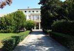 Hôtel Province de Rovigo - Villa Carrer-1