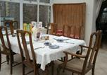 Hôtel Wells - Ebborways Farm Bed and Breakfast-2