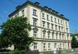 Hôtel Obertrum am See - Hostel Haunspergstraße-2