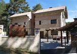Hôtel Soria - El Nido de Pinares-1