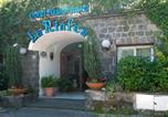 Hôtel Ischia - Hotel La Ninfea-2