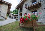 Hôtel Limone Piemonte - Agriturismo Il Sogno Della Vita Resort-1