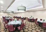 Hôtel Canton - Holiday Inn Tyler - Conference Center-4