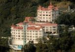 Hôtel Shimla - Radisson Hotel Shimla-1