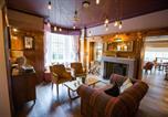 Hôtel Macclesfield - The Stanneylands-4