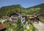 Hôtel Reit im Winkl - Hotel Oberschmied-1