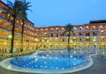 Hôtel Almuñécar - Bahía Tropical