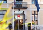 Hôtel Vitry-en-Artois - Ibis Douai Centre-1