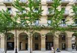 Hôtel 4 étoiles Hondarribia - Hotel Arbaso-4