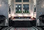 Hôtel 5 étoiles Versailles - Hotel The Peninsula Paris-1