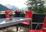 Location vacances Oberstdorf - Alpenkönigin Fewo Lang-3