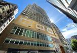 Hôtel Tsim Sha Tsui - Ramada Hong Kong Grand (Former Best Western Grand)-1