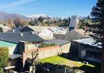 Hôtel San Carlos de Bariloche - Italia Inn Hostel-4
