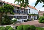 Hôtel Condé-sur-l'Escaut - Maison d'Hôtes - Le Domaine de la Frênaie-2
