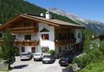 Villages vacances Mieming - Aparthotel Firn-3