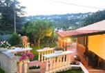Location vacances Locorotondo - Villa Barone-2