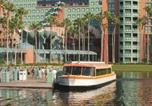 Villages vacances Kissimmee - Walt Disney World Swan-3