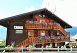 Location vacances Leuk Stadt - Marina 1-2