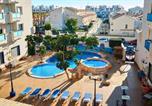Hôtel La Manga - Apartment Eva Cabo Roig-1
