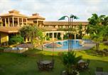 Hôtel Abidjan - Sol Béni-4