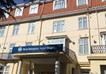 Hôtel Bournemouth - Ibis Styles Bournemouth-1