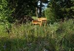 Location vacances Kasten bei Böheimkirchen - Haus im Wanderparadies der Voralpen-4