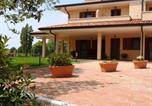 Hôtel Province de Gorizia - Villa Patrizia-3