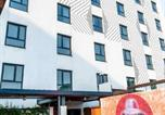 Hôtel Cameroun - Onomo Hotel Douala-1