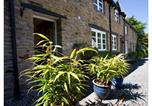 Hôtel Lynton - The Old Rectory Boutique Country House Hotel-2