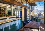 Hôtel Nouvelle-Zélande - Jucy Snooze Queenstown-4