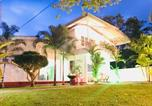Hôtel Anuradhapura - Pinidiya Resort-3