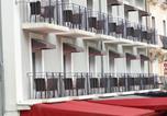 Hôtel 4 étoiles Bayonne - Hôtel Florida-4
