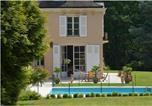Location vacances Boissy-sous-Saint-Yon - Manoir Rose-3