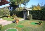 Location vacances Montignoso - Villa Ottavia-1