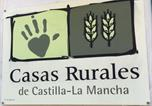 Location vacances Tomelloso - Casa Rural El Pajar de Puchero-2