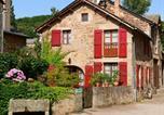 Location vacances Saint-Georges-de-Luzençon - La Clouquette-1