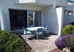Location vacances Plouharnel - Appartement Carnac, 2 pièces, 4 personnes - Fr-1-477-111-4