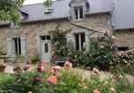 Hôtel Plounévez-Quintin - L'ecrin de verdure-1