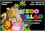 Location vacances Boat Harbour - Zoo Villas: Villa Giraffe - Central Wynyard-4