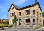 Location vacances Érezée - Nicely renovated home with large recreation room, saunas and jacuzzi-1