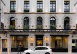 Hôtel Montgermont - Balthazar Hotel & Spa - Mgallery by Sofitel-3