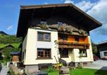 Hôtel Hollersbach im Pinzgau - Pension zu Hause-1