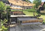 Location vacances Sankt Pölten - Apartments Weingut Gritsch-2