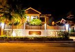 Hôtel Accra - Mahogany Lodge & Annex-1