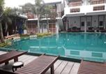 Hôtel Weligama - Nil Diya Beach Resort