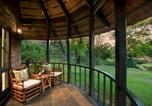 Hôtel Zimbabwe - The Stanley and Livingstone Boutique Hotel-2