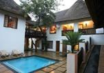 Location vacances Nelspruit - Pensão Guest Lodge-1