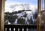 Location vacances Val-d'Illiez - Appartement Pinsons 17-2
