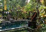 Location vacances Ubud - Uma Loris Ubud-4